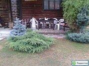 Коттедж/частный гостевой дом N 7935 на 10 человек