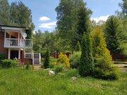 Жилой дом 76 кв.м. д.Назарьево - Фото 3