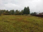 Земельный участок в п. Золотаревке - Фото 2