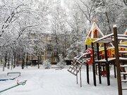 Трехкомнатная квартира в Чкаловском пешком от станций - Фото 1