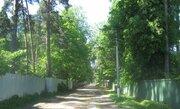 Продается участок 50 соток в пгт Ильинский, Раменский район - Фото 3