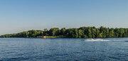 Дом на берегу Пироговского водохранилища., Купить дом Чиверево, Мытищинский район, ID объекта - 503016847 - Фото 21