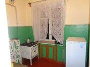 1 030 000 Руб., Недорогая 2 комнатная квартира на улице Азина,30а, Продажа квартир в Саратове, ID объекта - 327370332 - Фото 4