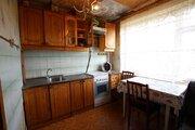 Продается 2 к. кв. улучшенной планировки с мебелью и бытовой техникой - Фото 5
