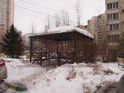 Продажа квартиры, м. Братиславская, Мячковский бульв. - Фото 1