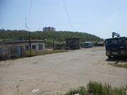 Производственная база, Готовый бизнес в Иркутске, ID объекта - 100059313 - Фото 12