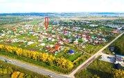 Продам зем. уч-ок под ИЖС недалеко от Чебоксар