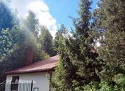 Дом-шале 138 м в Бекасово, Купить дом Бекасово, Наро-Фоминский район, ID объекта - 504389473 - Фото 12