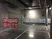 Продается гараж. , Москва г, 2-я Черногрязская улица 6к3 - Фото 5
