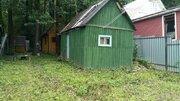 Продается участок. , Курилово п, садовое товарищество Колобянка - Фото 5
