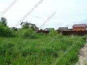 Киевское ш. 80 км от МКАД, Совхоз Боровский, Участок 10 сот. - Фото 3