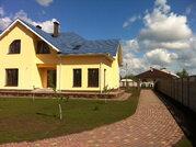 Коттедж на берегу Реки, Продажа домов и коттеджей в Бресте, ID объекта - 502343970 - Фото 1