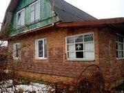 Дом в д. Три отрока - Фото 1