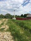 Продается земельный участок Московская обл, г Домодедово, село . - Фото 4
