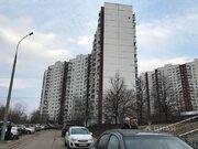3-к кв. Москва Осенняя ул, 30 (75.0 м) - Фото 2