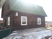 Дом для круглогодичного проживания в черте города - Фото 1