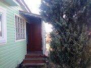 Дача в СНТ д щеголево12 сот рядом лес пруд свет в доме теплица беседка - Фото 3