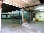 Предложение без комиссии, Аренда гаражей в Москве, ID объекта - 400048264 - Фото 4