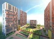 Продается квартира г.Одинцово, 1-я Вокзальная, Купить квартиру в Одинцово по недорогой цене, ID объекта - 317108319 - Фото 2