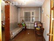 Продажа квартиры, Иркутск, Мкр. Первомайский