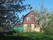 Зимний дом с участком 17 соток в пос. Вартемяги - Фото 3