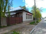 Продажа дома, Кострома, Костромской район, Ул. Сенная
