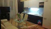 4 480 000 Руб., Продажа квартиры, Новосибирск, Горский мкр, Купить квартиру в Новосибирске по недорогой цене, ID объекта - 323189413 - Фото 1