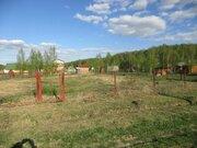 Продается земельный участок 12 соток в СНТ Озерное, рядом деревня Нико
