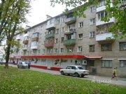 Продажа квартир ул. Менделеева, д.18