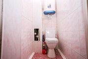 Владимир, Комиссарова ул, д.41, 2-комнатная квартира на продажу, Продажа квартир в Владимире, ID объекта - 332263420 - Фото 14
