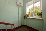 Продам 3-к. квартиру в кирпичном доме, зеленое место, метро 5 минут, Купить квартиру в Санкт-Петербурге по недорогой цене, ID объекта - 332220782 - Фото 14