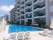 Аренда квартир в алании средиземноморе, Квартиры посуточно Аланья, Турция, ID объекта - 310427665 - Фото 1