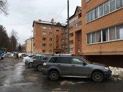 Продажа 1 комнатной квартиры Москва, пос. Краснопохорское с. Красное - Фото 2