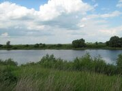 Земля в районе с. Новоселки, Рыбновского райоа - Фото 1