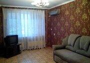 Квартира ул. Челюскинцев 38, Аренда квартир в Новосибирске, ID объекта - 317095510 - Фото 1