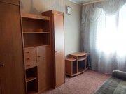 Комната в отличном состоянии с мебелью