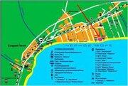 100 000 000 Руб., Продаётся земельный участок со строениями в Абхазии., Земельные участки Гагра, Абхазия, ID объекта - 201226809 - Фото 7