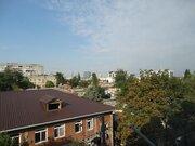Двушка в историческом центре города Краснодара