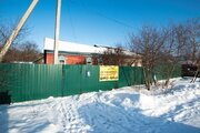 Продается часть дома с земельным участком, ул. Ростовская - Фото 1