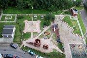 Просторная квартира с видами на Сити и живописный мост., Купить квартиру в Москве по недорогой цене, ID объекта - 321438067 - Фото 4