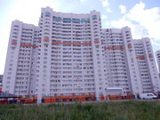 3 к. кв. ЖК Западные Ворота Столицы - Фото 1