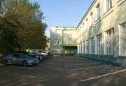2-я Машиностроения 17к1, Продажа офисов в Москве, ID объекта - 600467166 - Фото 4