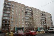 5 комнатная квартира в г. Михнево Ступинского района