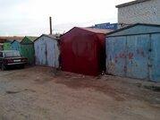 Продажа гаража, Казань, м. Северный Вокзал, Улица Фатыха Амирхана - Фото 1