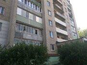 Продажа квартиры, Егорьевск, Егорьевский район, 3-й мкр