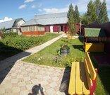 Большой уютный дом с мини-фермой в д. Степаньково - Фото 2