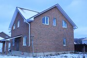 Коттедж 180м2 на 14 сотках вблизи г.Обнинска, 1км - Фото 4