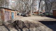 Модорова ул, гараж 17 кв.м. на продажу