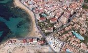 Продажа квартиры-студии в Испании в городе Торревьеха.