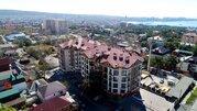 2 комн.квартира в новом доме на ул.Суворова